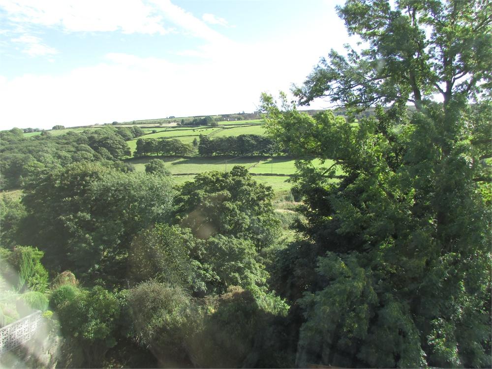 Woodhead Road, Holmfirth