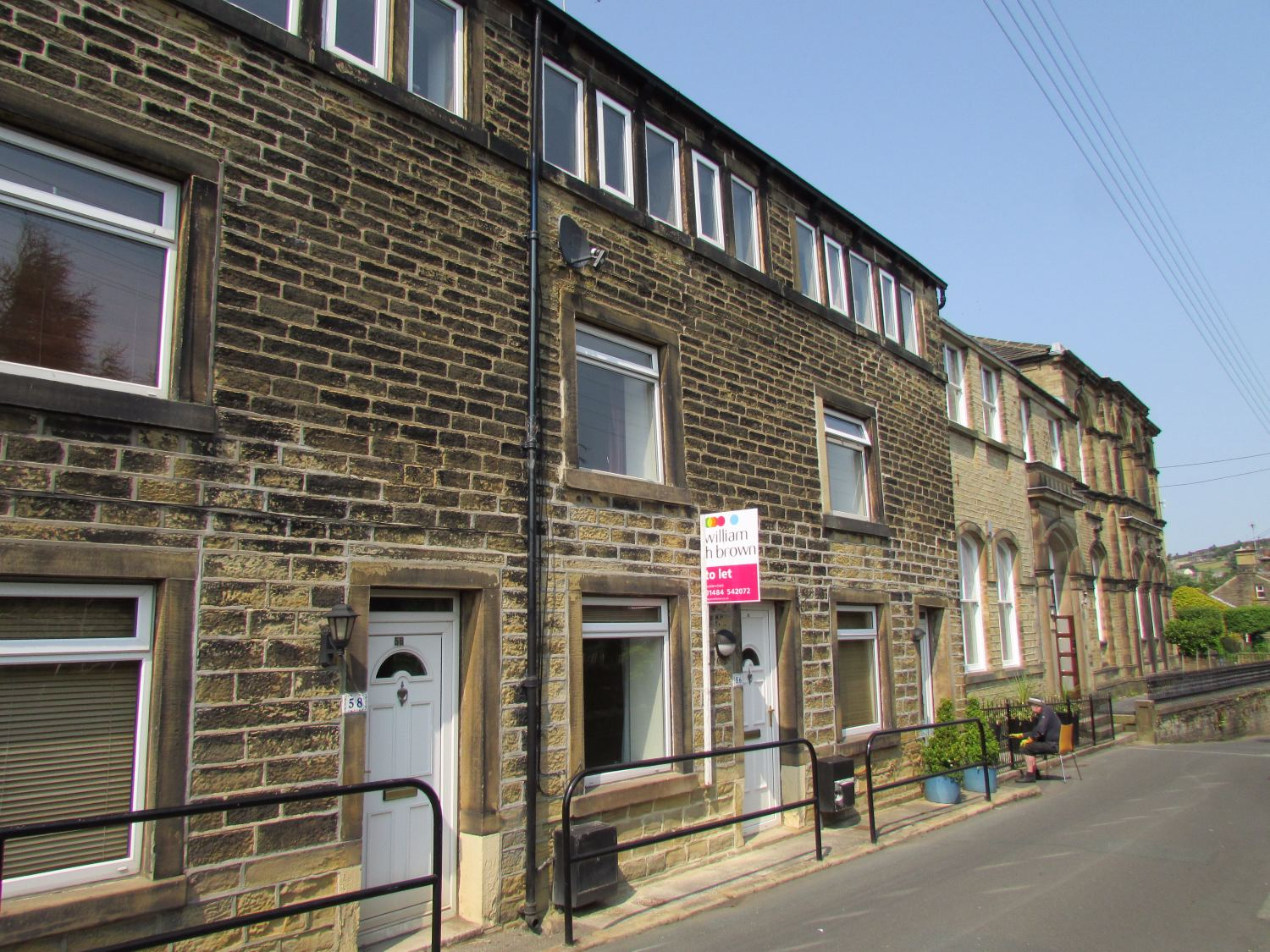 56 Upperthong Lane, Holmfirth