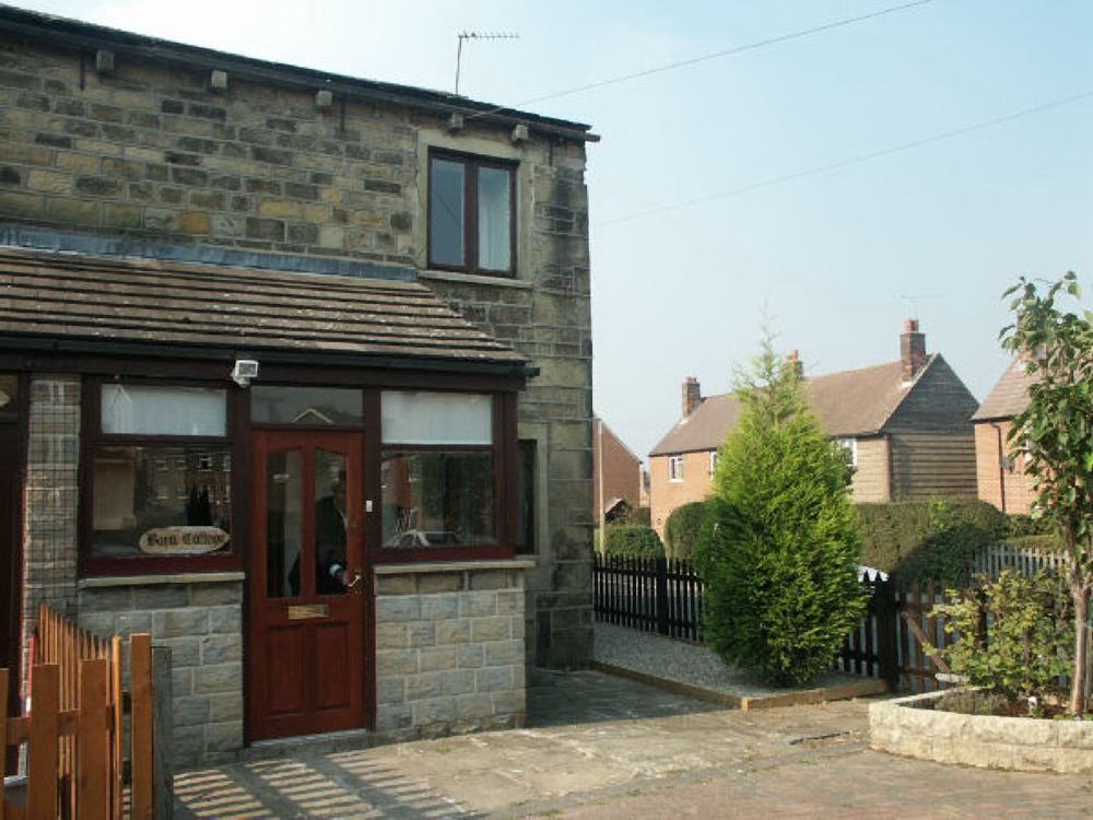 Barn Cottage, Stony Lane, Honley, HD9 6DY